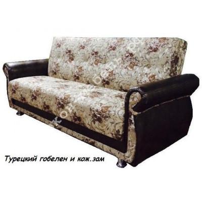 Диван-кровать Мечта, в ткани жаккард, вельвет люкс