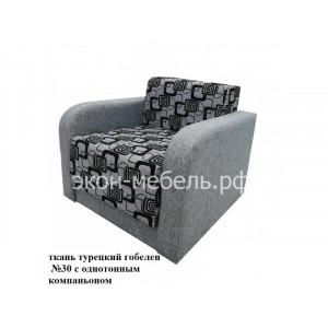Кресло-кровать Евро Турецкий гобелен