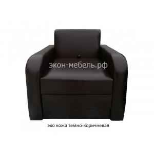 Кресло-кровать Евро эко кожа