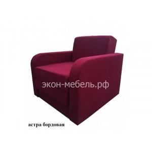 Кресло-кровать Евро в ткани астра
