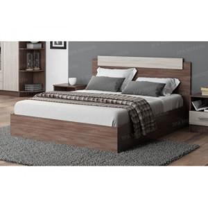 Кровать Эко 2-х спальная 1,4м