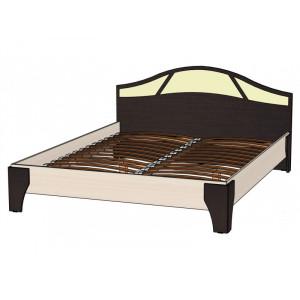 Кровать Верона 2-х спальная 1,6м