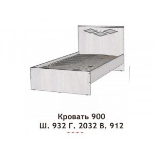 Кровать Диана 900мм