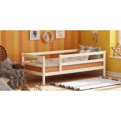 Кровать Омега 14 вариант 3