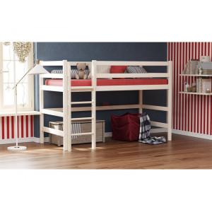 Кровать чердак Омега 14 вариант 5