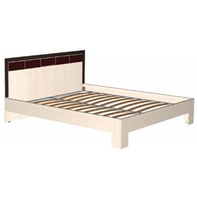 Кровать Венеция 2-х спальная 1,6м