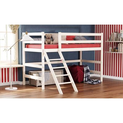 Кровать чердак Омега 14 вариант 6
