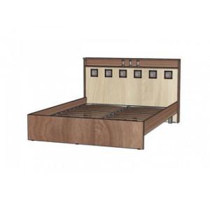 Кровать Коста-Рика 2-х спальная 1,6м