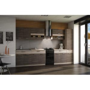 Кухня модульная ЛДСП Эра 2,8м