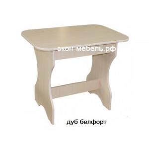 Стол обеденный №4 ЛДСП без ящика