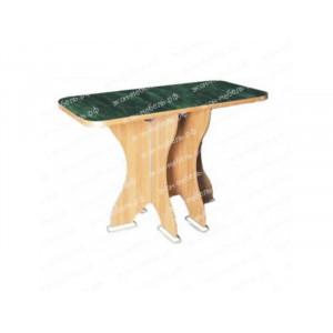 Стол обеденный №1 постформинг