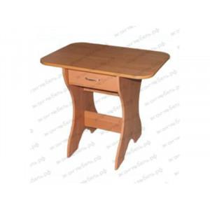 Стол обеденный №4 ЛДСП, с ящиком