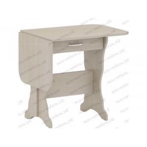 Стол обеденный №2 ЛДСП, с ящиком