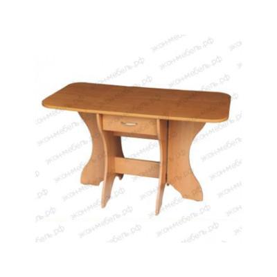 Стол обеденный №3 ЛДСП, с ящиком