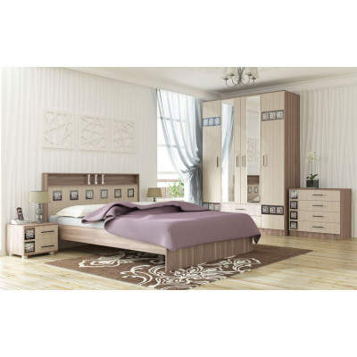 Спальня Коста-рика 1