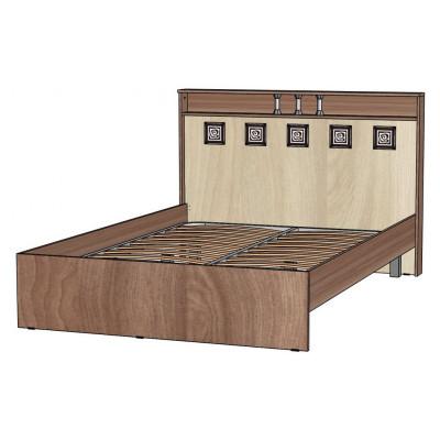 Кровать Коста-Рика 2-х спальная 1400