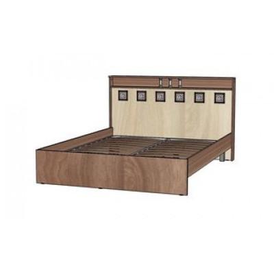 Кровать Коста-Рика 2-х спальная 1600