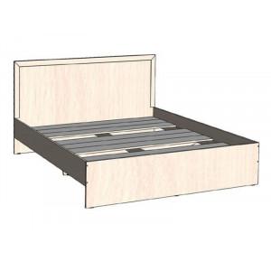 Кровать Соната 2-х спальная 1,6м