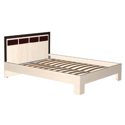 Кровать Венеция 2-х спальная 1400