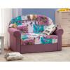 Набор диван-кровать и 2 кресла с мягкими подлокотниками Классик Эскада