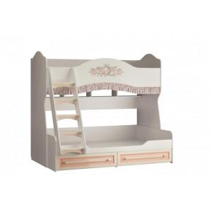 Кровать двухъярусная Алиса (1974х1404х1765)