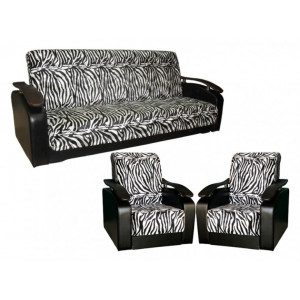 Комплект мягкой мебели Антуан