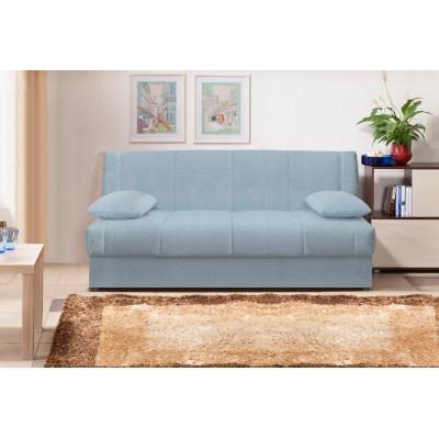 Набор диван-кровать и 2 кресла с мягкими подлокотниками Классик Велюр