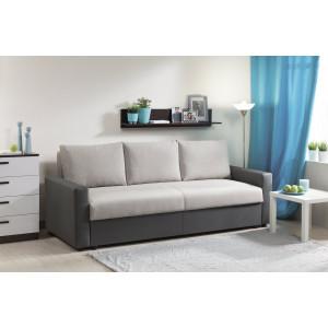 Диван-кровать Лира с боковинами 1600