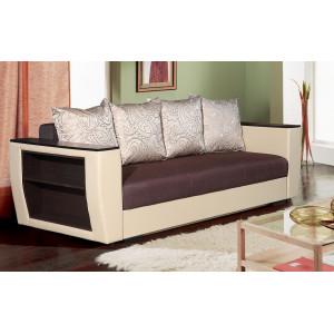 Диван Вега-21 (4 подушки)