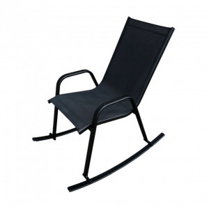 Кресло-качалка KIKS3 (текстилен)
