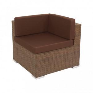 Кресло GRAND 1-мест.угл. G010