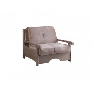 Кресло Классик с деревянными подлокотниками Турецкий гобелен