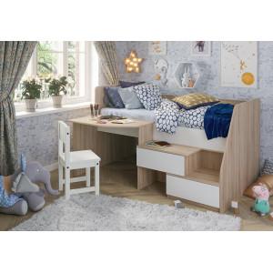 Кровать детская универсальная Алиса