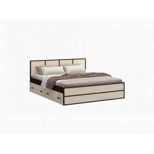 Кровать Сакура 1,4 м.