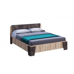Кровать двухспальная КР-001 Санремо