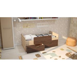 Кровать Умка ЛДСП