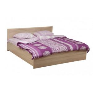 Кровать двойная 21.53 (шир. 1600)  с откидным механизмом