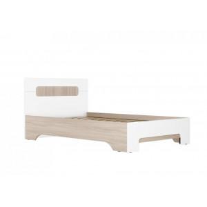 Кровать двухспальная Палермо-3 1600 мм