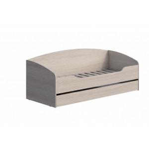 Кровать 0,8м КР-001 Мийа-3А