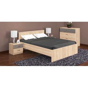 Кровать Мелисса Дрим 900