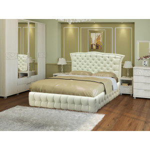Кровать с подъемным механизмом №5