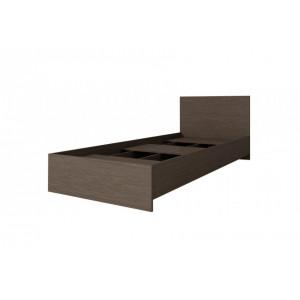 Кровать 0,8М КР-80 РОНДА
