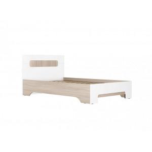 Кровать полутороспальная Палермо-3 1200 мм