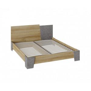 Двуспальная кровать Клео