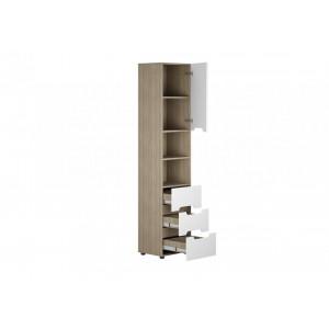 Шкаф комбинированный Палермо-3 ШК-018