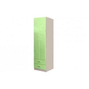 Шкаф для одежды Лего-3 (600х520х2004 мм)