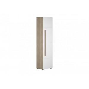 Шкаф 1-створчатый Палермо-3 ШК-015