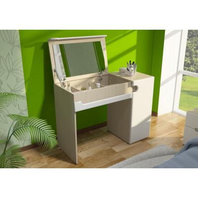 Стол туалетный Палермо-3