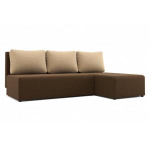 Угловой диван-кровать Комо Aloba 67/Aloba 66